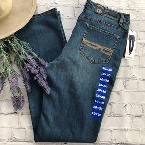 NWT, Buffalo David Bitton Jeans, Sz 10 x 30